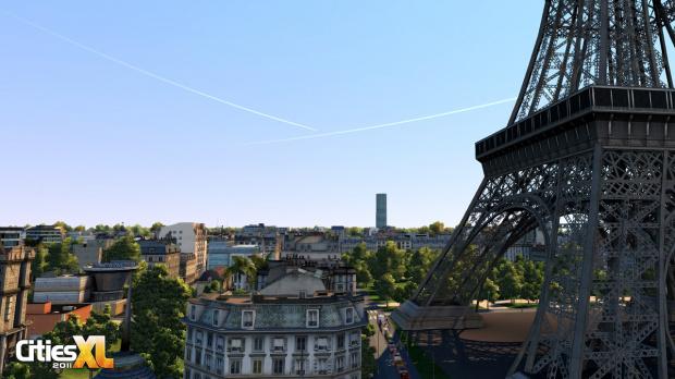 Résultats du concours Cities XL 2011