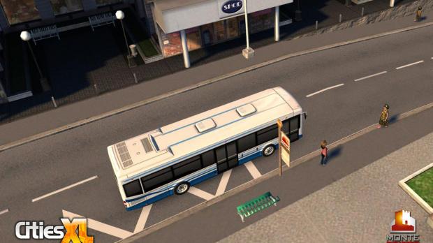 Cities XL : fin du jeu en ligne
