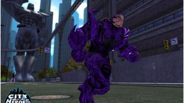 Le pack Mutation disponible pour City of Heroes