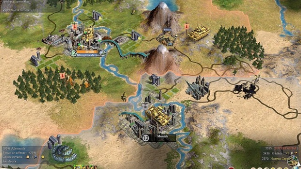Civilization 4 : Sid Meier à la Fnac des Ternes