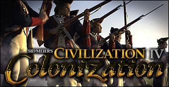 Civilization IV : Colonization