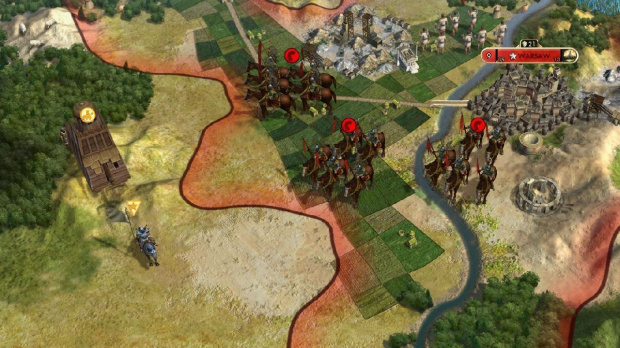 Une date pour Civilization 5 : Brave New World
