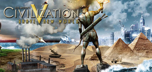 Civilization V : Brave New World