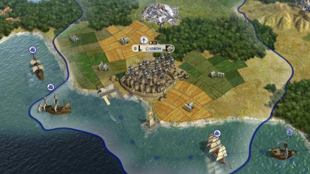 Le mode Pitboss dans Civilization V