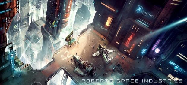 Chris Roberts (Wing Commander) annonce Cloud Imperium