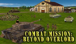 Combat Mission : Beyond Overlord