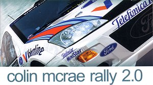 colin mc rae rally 2