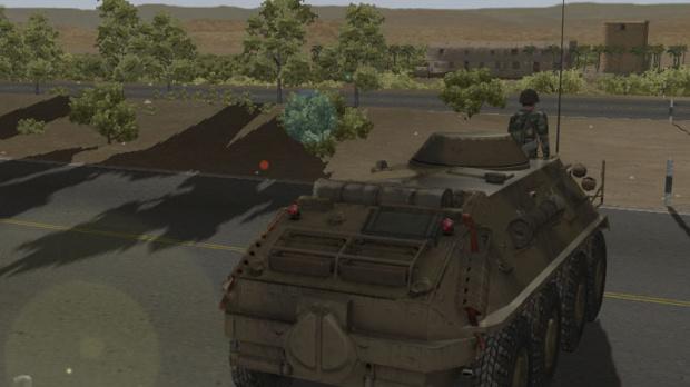 Combat Mission Shock Force : l'éditeur de scénarios