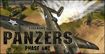 Codename : Panzers : Phase One