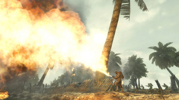 La configuration minimum de Call of Duty 5