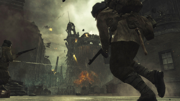Call of Duty 5 : la bêta PC ouverte à tous