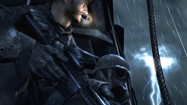 La musique de Call Of Duty 4