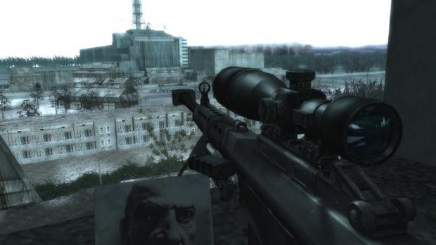 Call Of Duty 4 se vend comme des petits pains