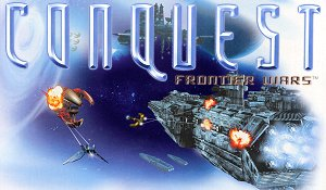 Conquest : Frontier Wars