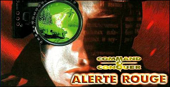 Command and Conquer : Alerte Rouge