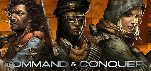 Command & Conquer - GC 2013