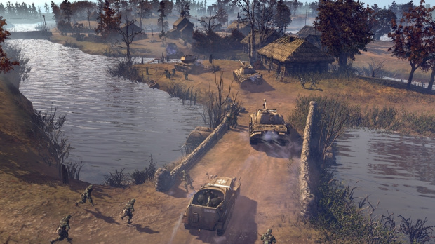 Company of Heroes 2 à -50 %
