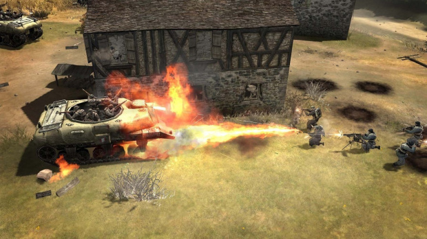 Company of Heroes : Tales of Valor est gold