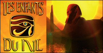 Immortal Cities : Les Enfants Du Nil