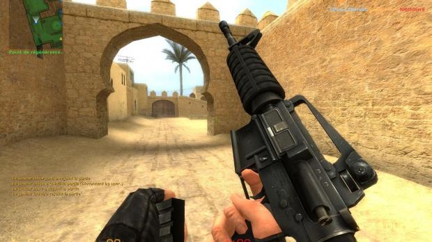 Un nouveau Counter-Strike chez Valve ?