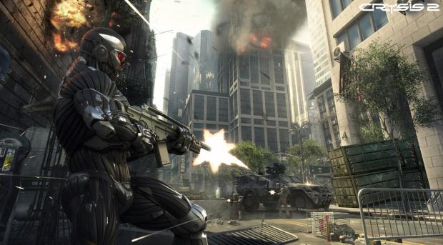 Le principal concurrent de Crysis 2 est...