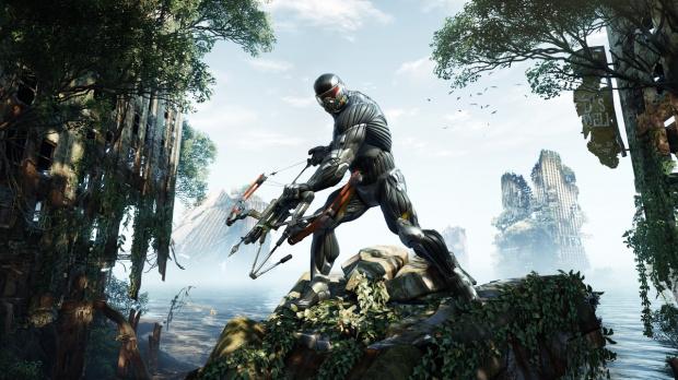 Une édition de luxe de Crysis 3 en précommande