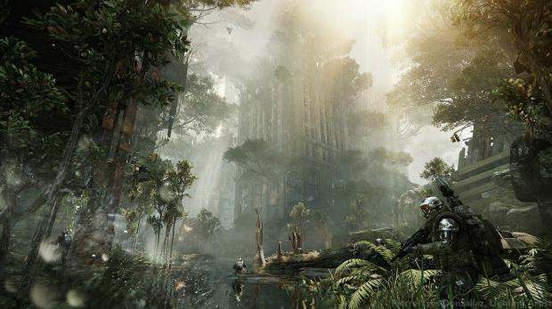Crysis 3 est le plus beau jeu de l'univers