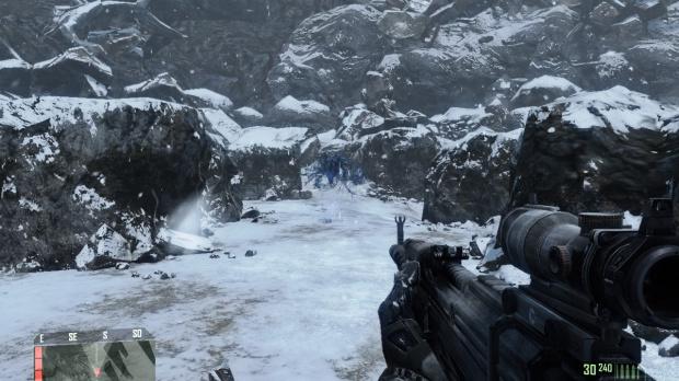 Crysis 1 sur consoles en octobre