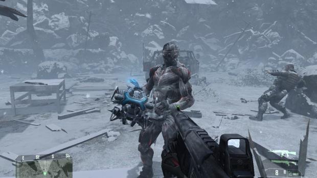 Crysis 1 sur PS3 et 360 ?