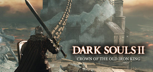 Crown Of The Old Iron King: Test De Dark Souls II : Crown Of The Old Iron King Sur PC