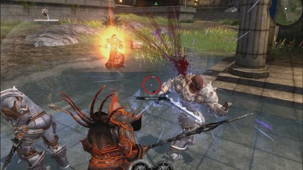 Une date précise pour Darkfall Unholy Wars