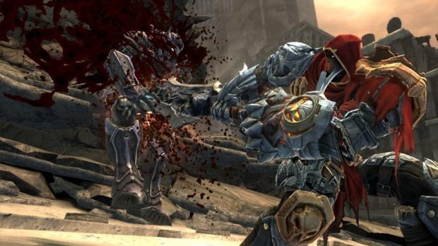 Darksiders PC : un jeu offert avec la version dématérialisée