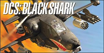 DCS : Black Shark