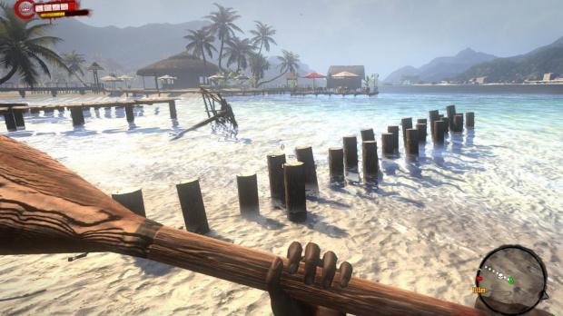 Dead Island et Deus Ex en promo sur Steam !