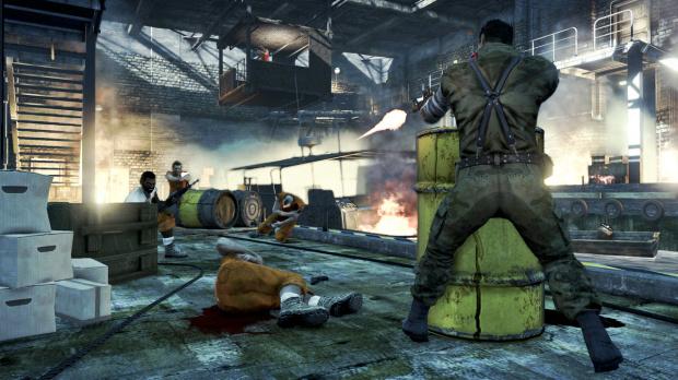 Dead Island nous présente son second DLC
