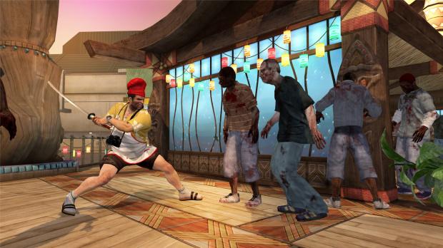 Des jeux THQ et Capcom sur Origin !