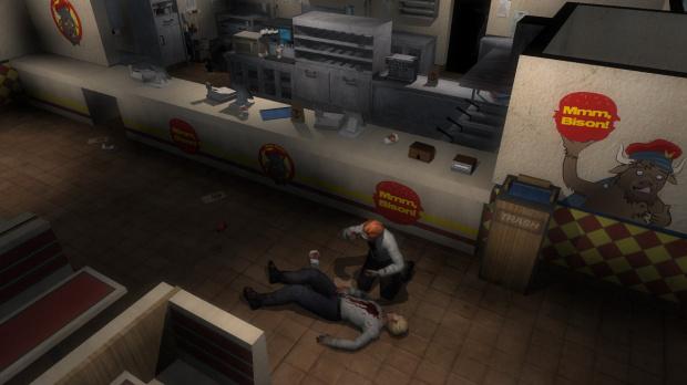 Un nouveau RPG/survival-horror annoncé : Dead State