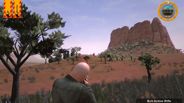 E3 2008 : Images de Deer Hunter Tournament