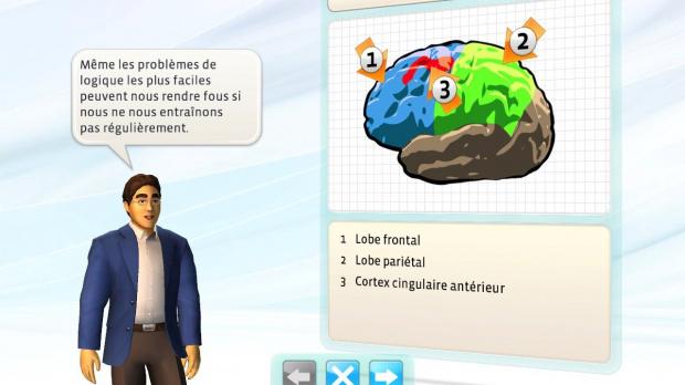 Le cerveau des joueurs serait plus gros que la moyenne