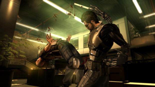 E3 2013 : Le prochain Deus EX pour bientôt ?