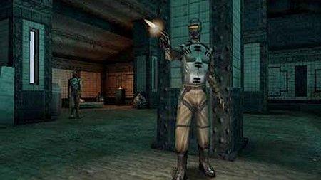 Oldies : Deus Ex