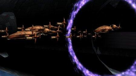 Dune Generations : Nouveaux détails