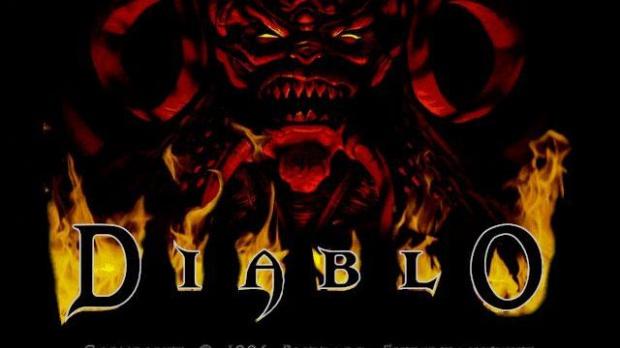 Oldies : Diablo