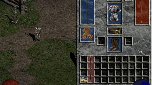 Diablo 2 en démo