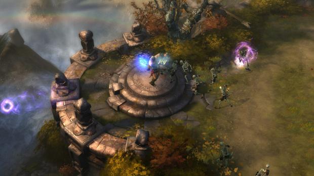 Diablo III prend encore du retard?