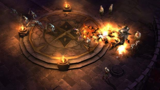 La config PC pour Diablo III