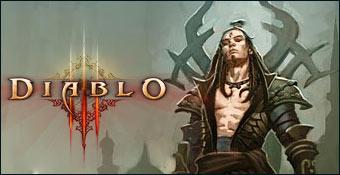 Diablo III - GC 2011