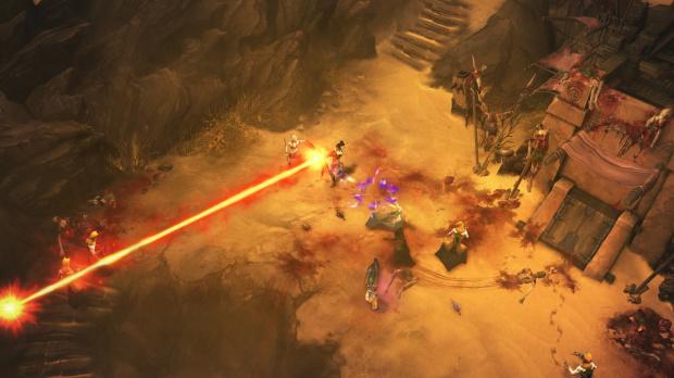 GC 2013 : L'extension de Diablo 3 annoncée !