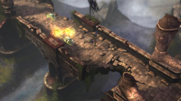 Diablo III probablement pas en 2011