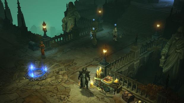 Diablo 3 Reaper of Souls : Blizzard n'oublie pas les consoles